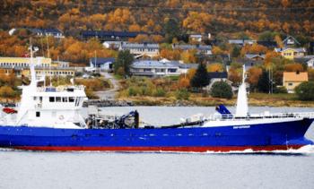 Directemar revela estado de la investigación contra naviera Gripship