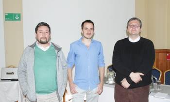 Aysén: realizan seminario sobre capacidad de carga en fiordos