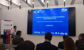 Summit Acuícola 2017: Retos tecnológicos de la diversificación en Chile