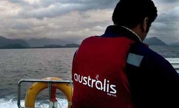 Australis revela que biomasa afectada no contaba con seguros