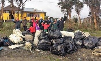 Plantean incorporar asignatura de educación ambiental para niños