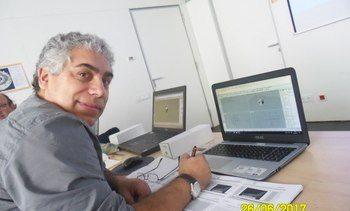 Analista de Laboratorio de IFOP asiste a curso Introducción a la tecnología 3D en España