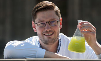 MiAlgae to build omega-3 plant at distillery