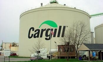Nuevo director comercial en Cargill Aqua Nutrition Chile