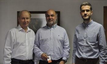 Llega a Chile nueva empresa proveedora de soluciones genéticas para acuicultura