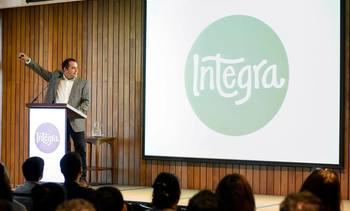 Integra Chile presenta nueva imagen corporativa