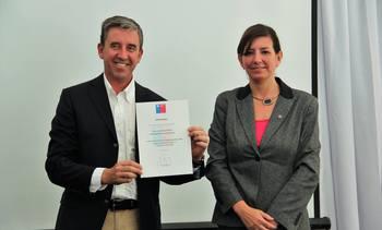 Sernapesca certifica primer compartimento libre de enfermedades de alto riesgo