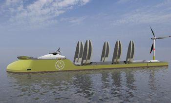 Avslag til Pure Atlantic sitt konsept om lakseoppdrett i skip