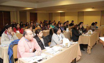 Puerto Varas acogerá taller de liderazgo y gestión de equipos