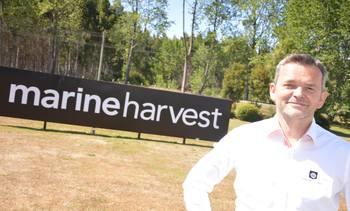 Marine Harvest insiste en instaurar cuota de producción