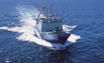 Empresas pesqueras colaboran para afrontar bloom de algas