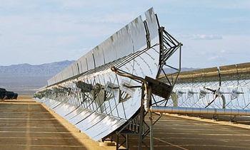 Soluciones críticas para energías renovables