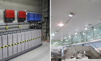 Ahorro y eficiencia energética en la industria