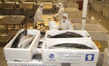 Aquachile descarta denuncias o sanciones por incumplimientos