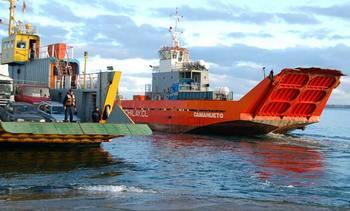 Gremios solicitan estudiar licitación del transbordo en el canal de Chacao