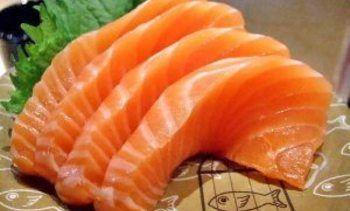 Noruega: precio del salmón al alza