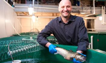 New money will help improve fish health