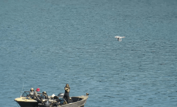 Sea Shepherd's drones are likely illegal