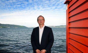 Benchmark team praised for 'inspiring company' honour