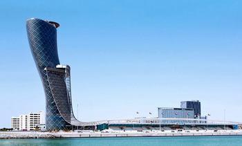 Abu Dhabi talks to address challenges