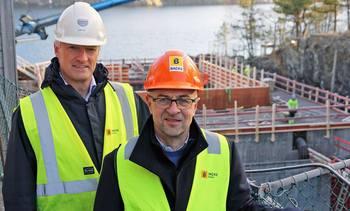 Bergen Group ASA ekspanderer innen havbruk