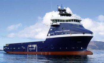 Hybridiserer Solstad-fartøy nummer tre
