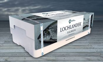 SSC unveils Lochlander brand in Boston
