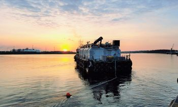Ny fôrflåte til Måsøval Fiskeoppdrett