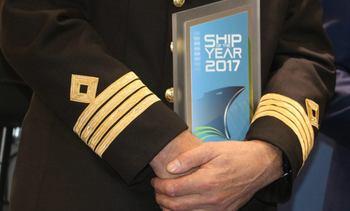 Send inn dine forslag til Ship of the Year 2018
