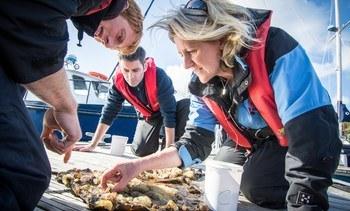 Marine ecologist awarded professorship from UHI