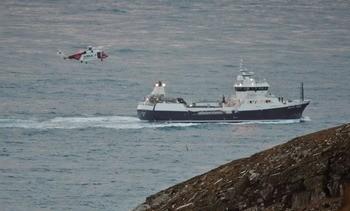 Grunnstøting av brønnbåt skyldtes menneskelig svikt