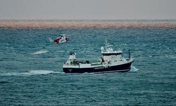 Navigation mistake blamed for wellboat accident