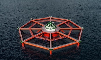 SalMar buys into plan for huge high seas salmon farm