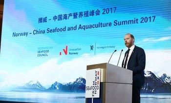 Sjømatrådet vil ikke spekulere i Kinasmugling-konsekvenser