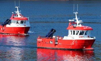 Nova Sea med dobbelt NabWork-kjøp