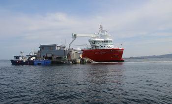 Egil Ulvan Rederi øker aktiviteten innen havbruk