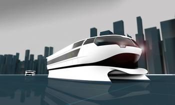 Urban Water Shuttle i ukjent farvann?