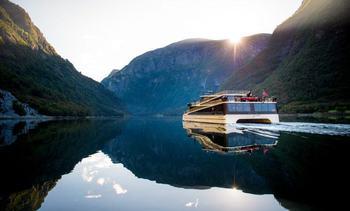 Utslippsfrie fjorder innen 2026