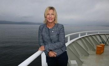 NTNU ser muligheter fremfor begrensninger i havbruk