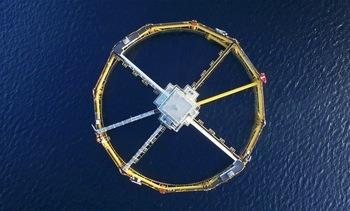 Permit conversion anchors the future for Ocean Farm 1