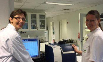 Eurofins lanserer ny metode for fett og fargeanalyse på laks