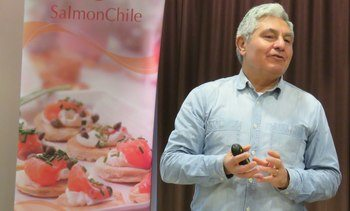 Salmonchile: exportaciones de salmón chileno superarían los US$ 5 mil millones este año