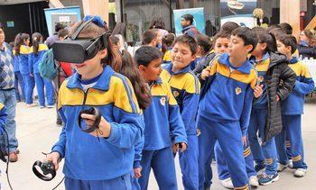 Salmonero Ninja: debuta juego de realidad virtual que protege centros de cultivo