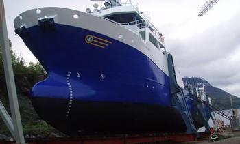 Skipsverftet Ibestad Bygg- og Skipsservice er konkurs