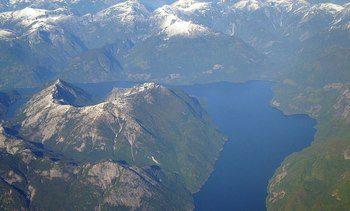 Algal bloom kills 250,000 salmon in Canada
