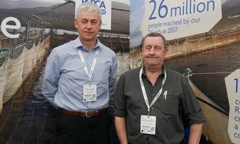 RSPCA dismay at Holyrood salmon inquiries snub