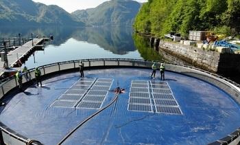 Solenergi skal erstatte dieselaggregatene
