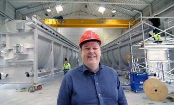 Stranda Prolog øker omsetningen på tross av forsinket produksjon