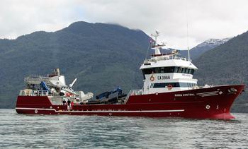 Directemar decide cancelar matrículas  a dos wellboats de Solvtrans Chile