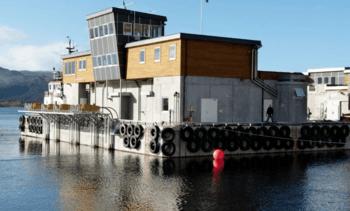 Ny fôrflåte til Lerøy Midt